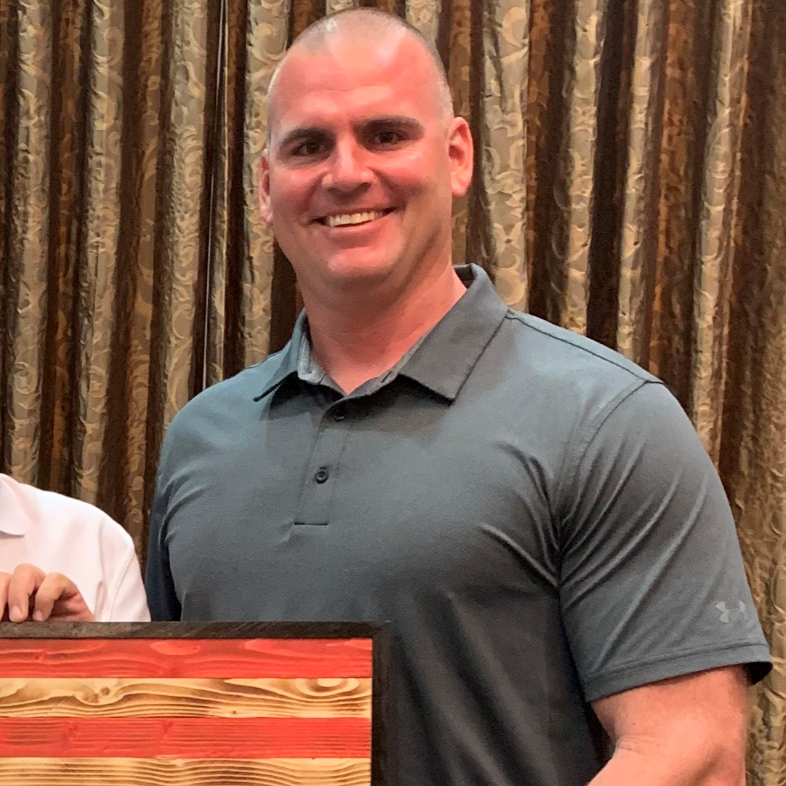 Ed Tumolo - Full-time firefighter for Southern Manatee Fire RescueOwner of Irons Leatherworks (https://www.facebook.com/IronsLeatherworks/)Alumni of Manatee High School (Go Hurricanes!)