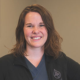 Everwell Chiropractic - Amy Taylor