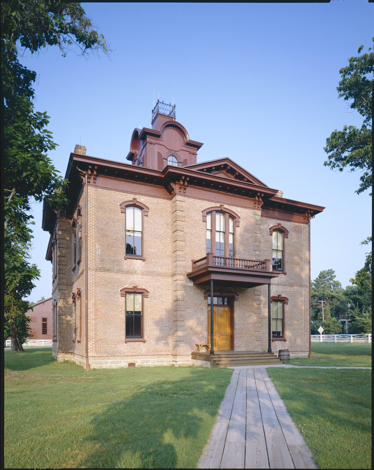 1874 Courthouse   VIEW PROJECT →
