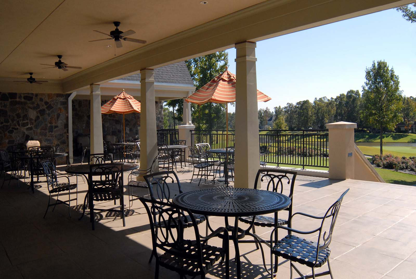 Chenal Country Club   VIEW PROJECT →