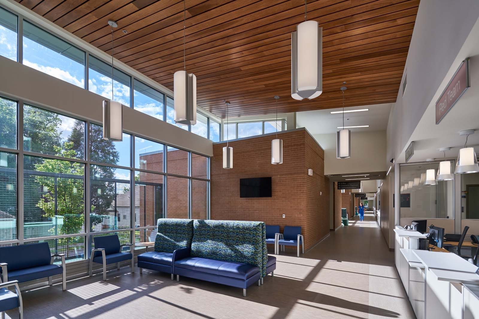 West Family Clinic  University of Arkansas for Medical Sciences  VIEW PROJECT →