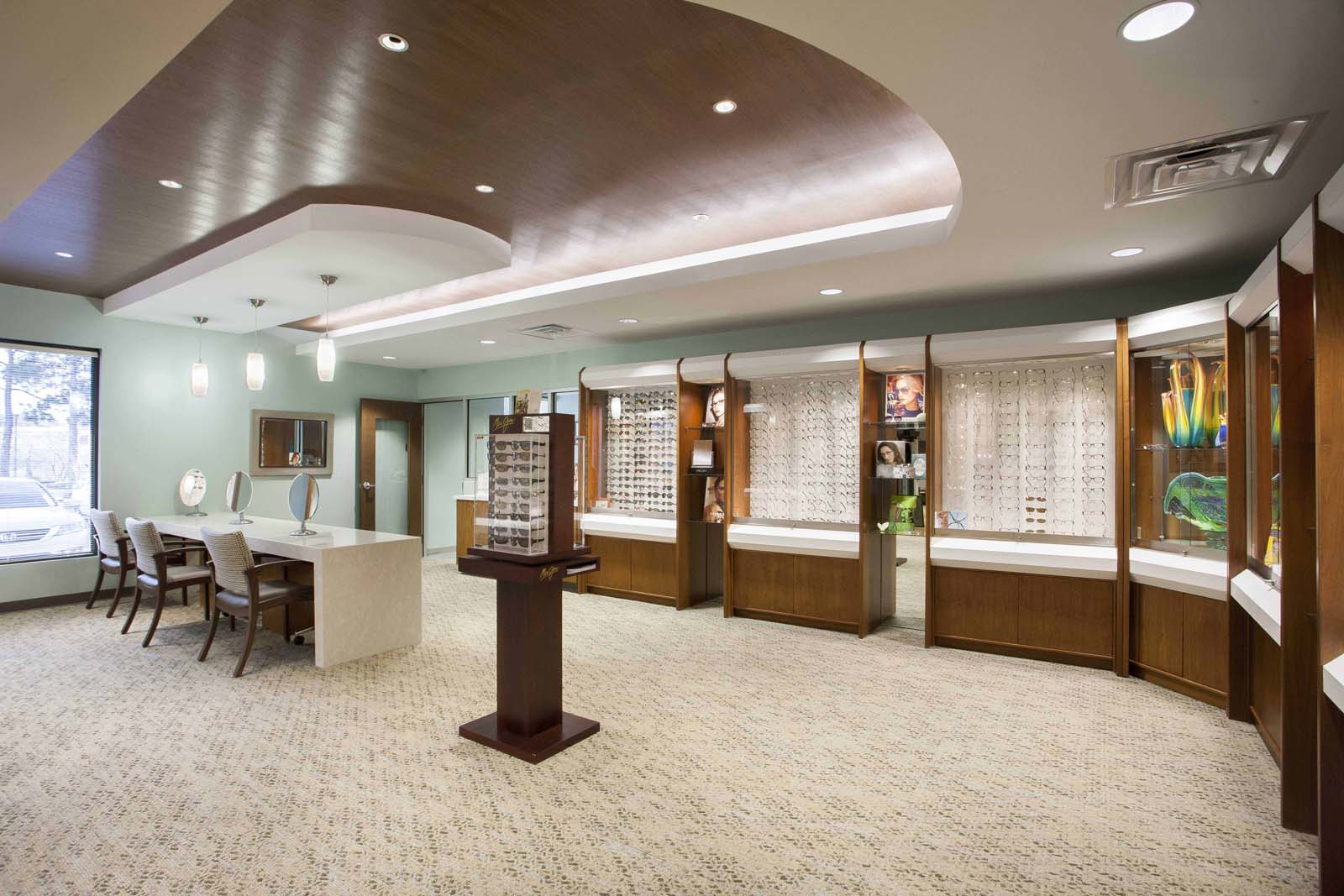 Little Rock Eye Clinic   VIEW PROJECT →