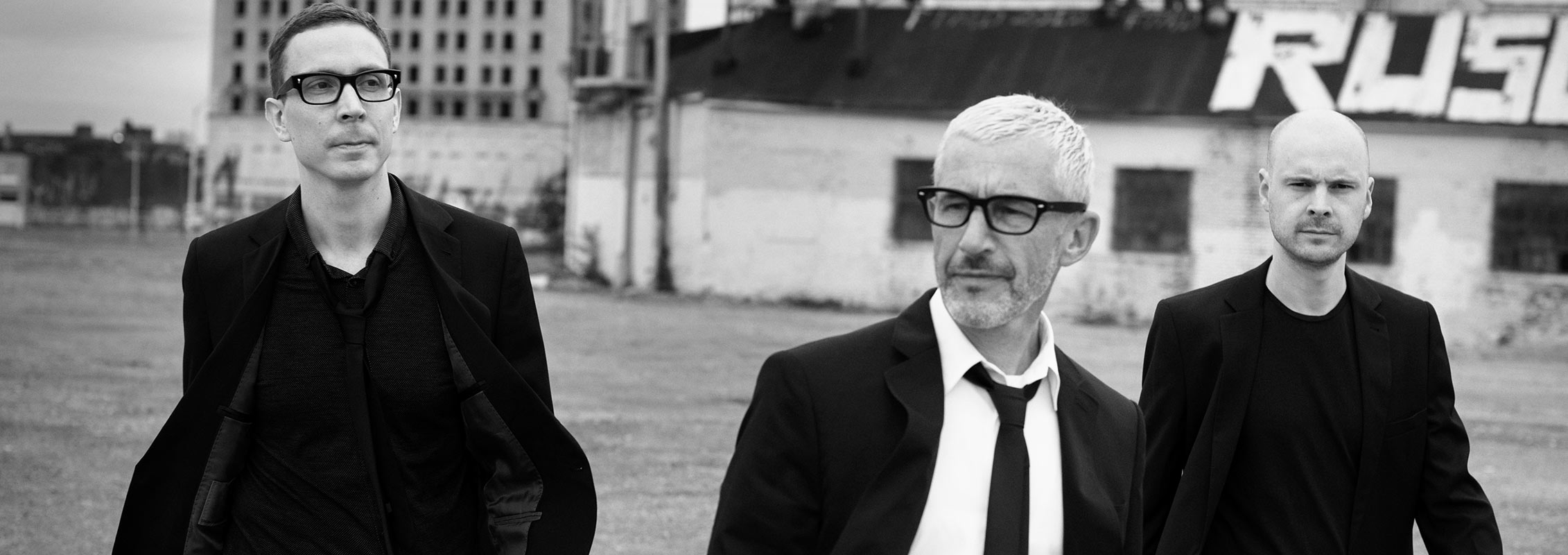 (Pictured above, Above & Beyond, From left to right, Paavo Siljamäki, Tony McGuinness, Jono Grant)