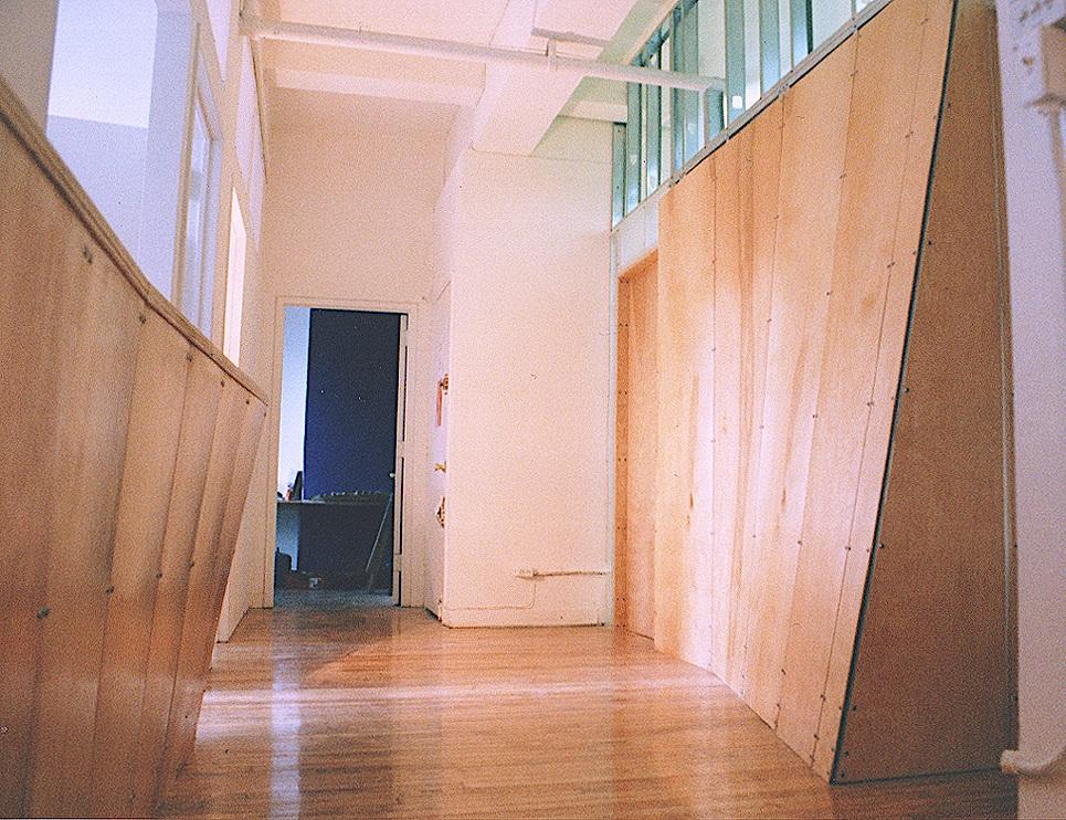 Ward Acting Studio, New York City