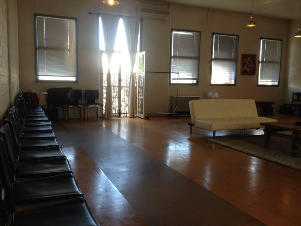 Ward Acting Studio, Australia