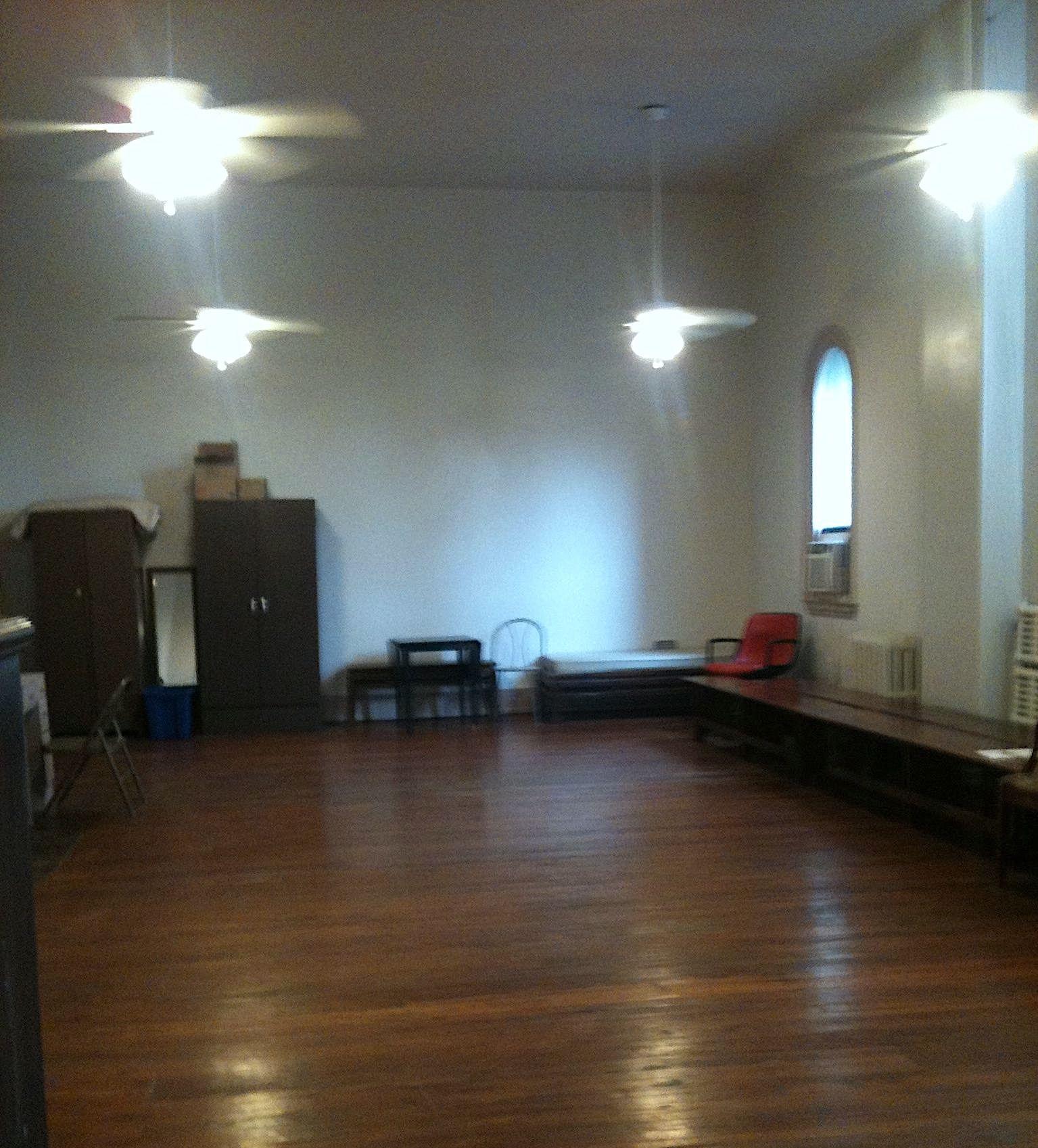 Ward Acting Studio, Philadelphia