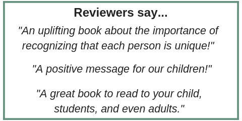 Reviews for Amazing YOU 2.png
