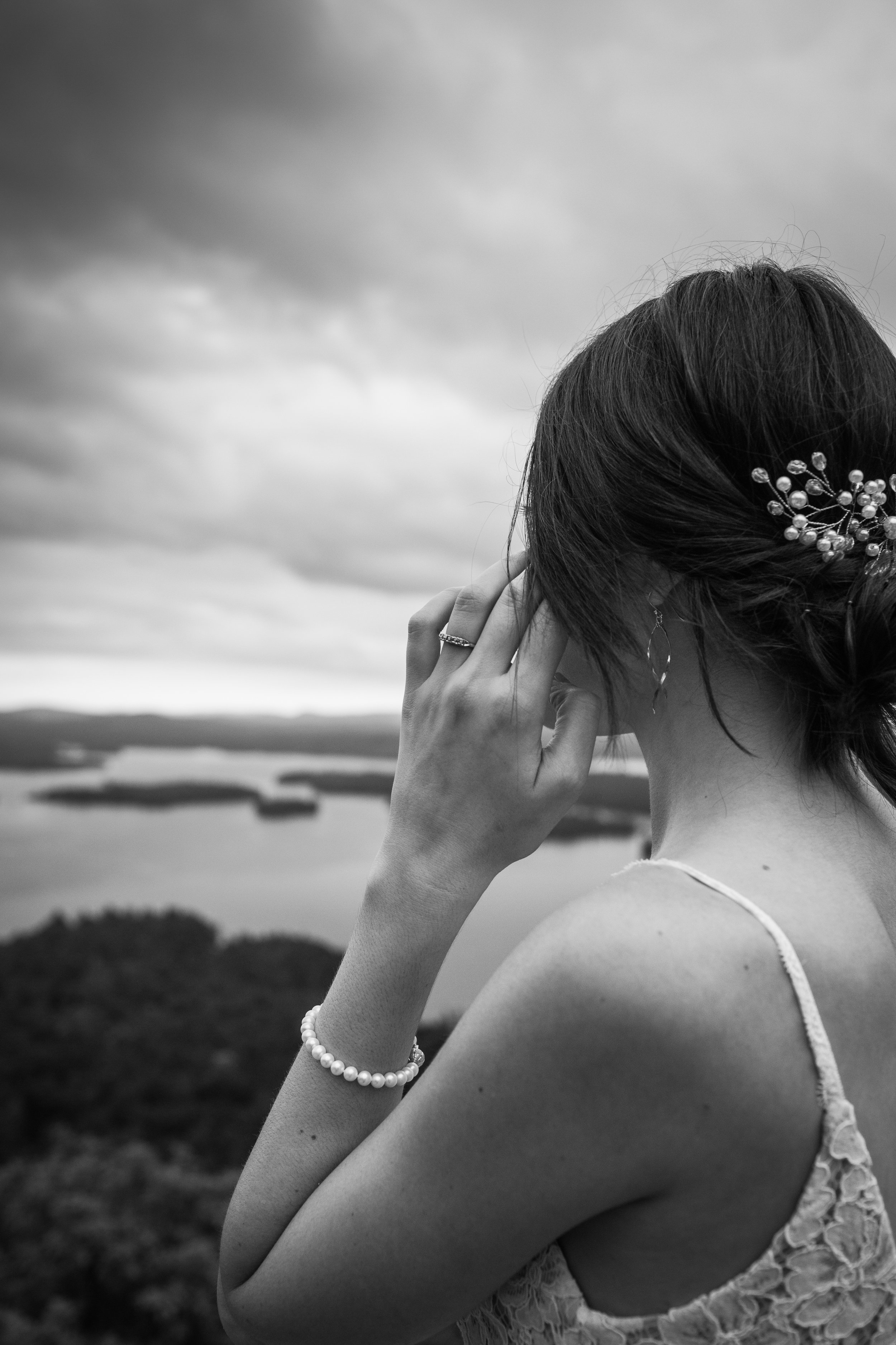 Intimate weddings / ELOPEMENTS -