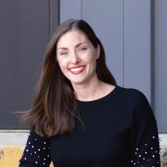 Lauren Parker     Executive Vice President