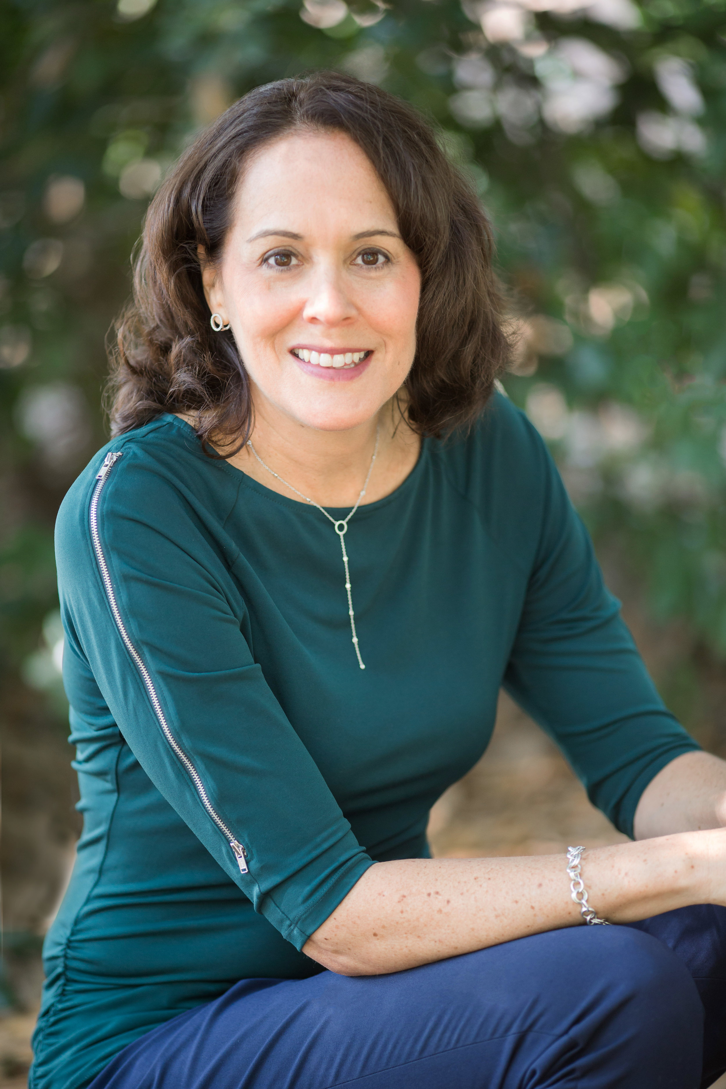 Dr. Madeline Polonia -