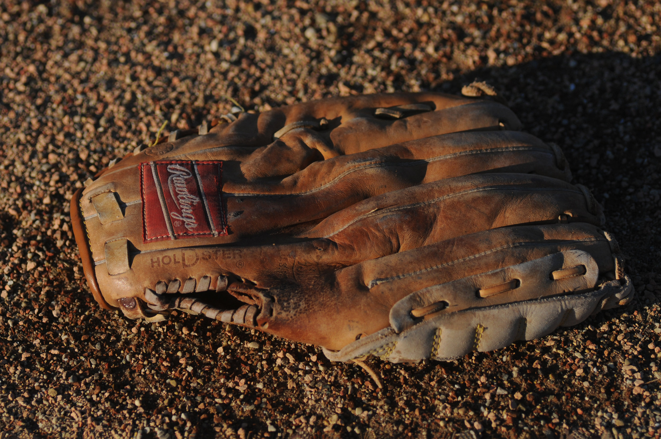 S.B. - My glove works a great deal better after its been Renegaded than before it was Renegaded.