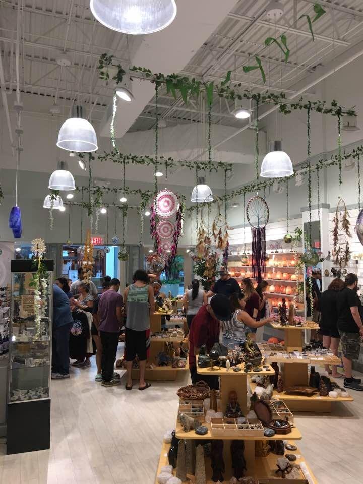 Bodhi Tree Shops — The Bodhi Tree