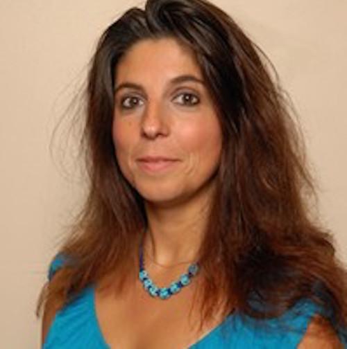 Mihaela Launeanu, MA, PhD - Existential Analysis Canada