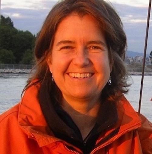 Karin Steichele, MA, CCC - Existential Analysis Canada