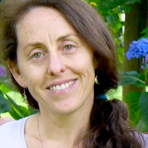 Käri-Ann Thor – MEd, RCC - Existential Analysis Canada