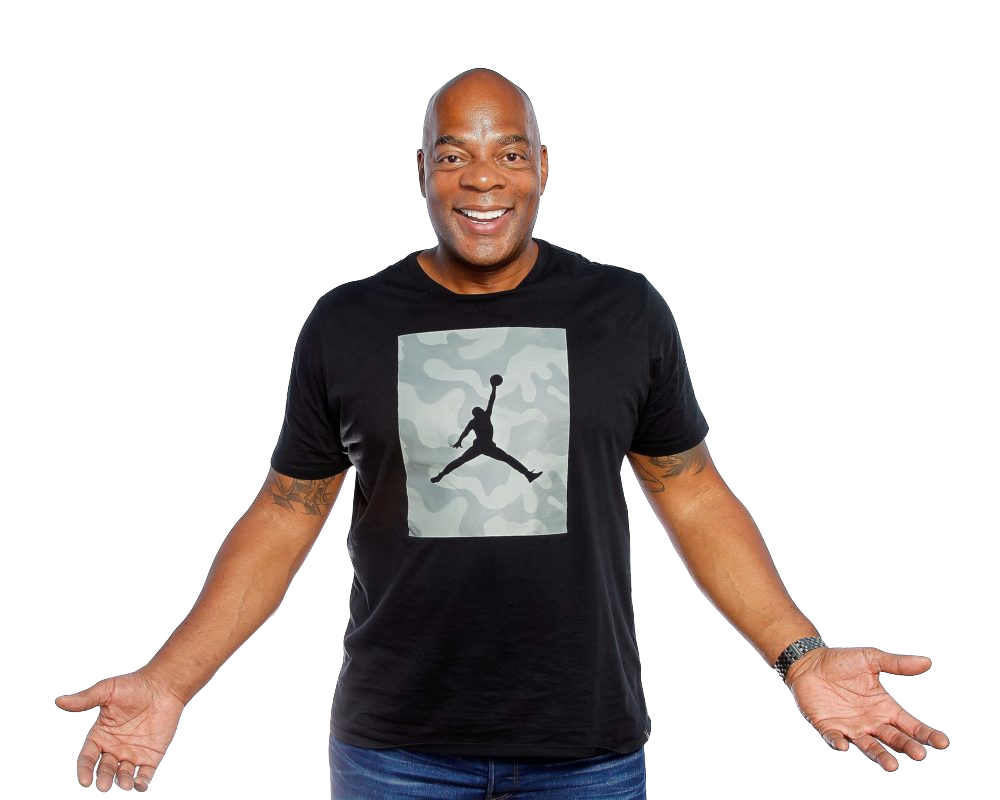 Alonzo Bodden - comedian/Actor/Tv HostFind alonzo on the webGet Tickets to see AlonzoFollow Alonzo on Twitter