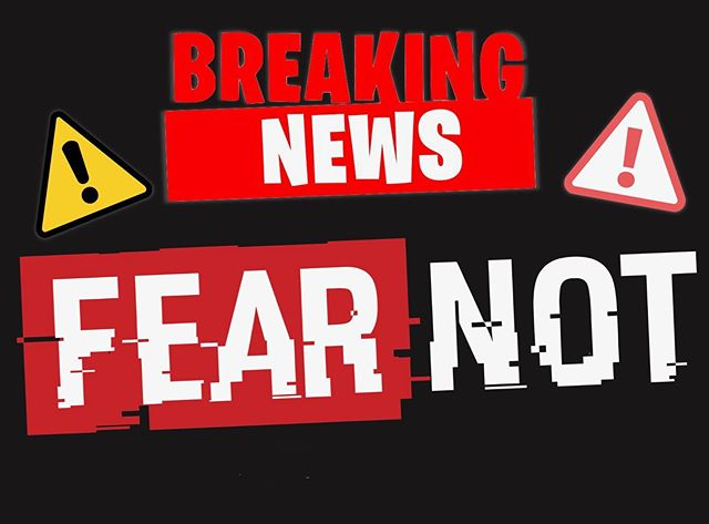 BREAKING NEWS!!!! ⚠️‼️ Listen to episode 18 to find out. Link in our bio. . . . #fearnot #fakenews #debunk #news #politics #trump #podcast #podcasts #listen #listennow #linkinbio #itunes #applepodcasts #spotify #googleplay #alonzobodden