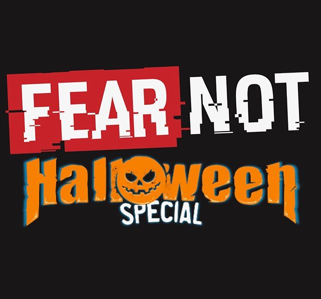 Fear Not Halloween Special is now Live! Listen to @zofunny & @barryglassner discuss poison candy, child abduction, Florida clowns and holiday drivers. . . .  #fearnot #fakenews #debunk #news #politics #trump #podcast #podcasts #listen #listennow #linkinbio #itunes #applepodcasts #spotify #googleplay #alonzobodden