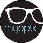 MYOPTIC  Optometry and Eyewear, multiple Portland locations
