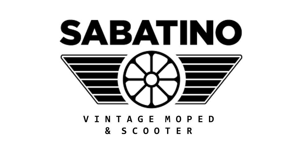 Sabatino Vintage Moped & Scooter  Shop in PDX!