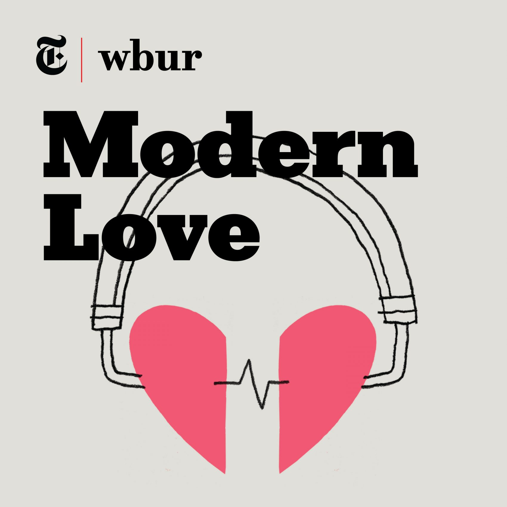 Modern Love - The New York Times column written by everyday people, read by actors. Explores all aspects of contemporary relationships. Listen