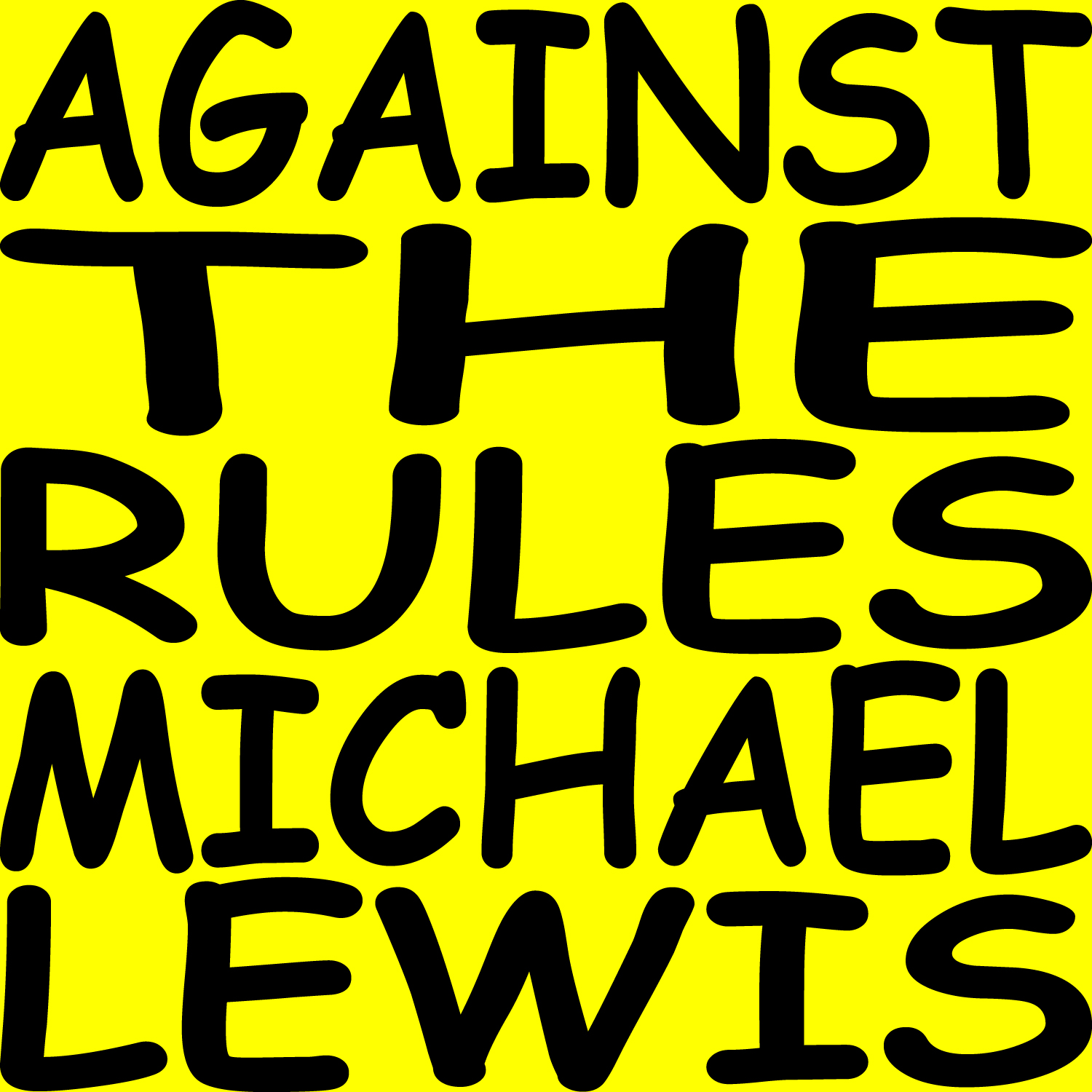 Against the Rules with Michael Lewis - Michael Lewis, journalist and author, takes a look at fairness. Listen