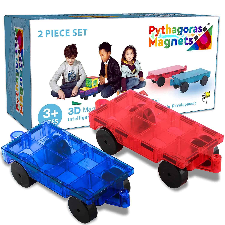 Pythagoras Magnets
