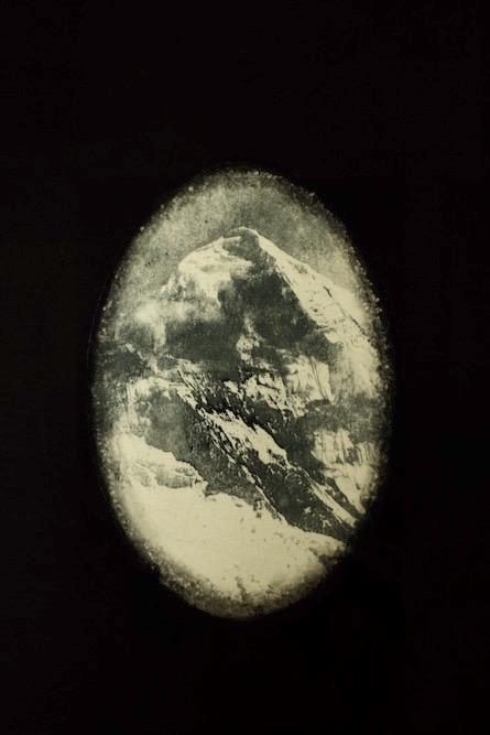 Alpine, 2019 (Detail)