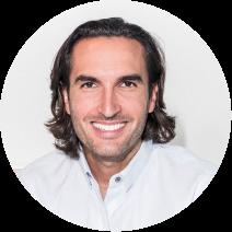 Yaniv Masjedi CMO, Nextiva  LinkedIn