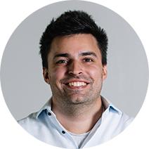 Arash Tadayon Director of Technology  LinkedIn  |  GitHub