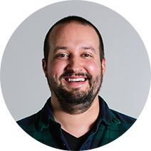Jake Huber Dir. of Program Management  LinkedIn  |  Twitter