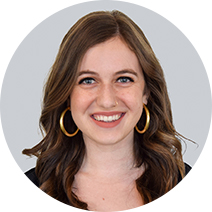 Katherine Sorensen Content Strategist  LinkedIn
