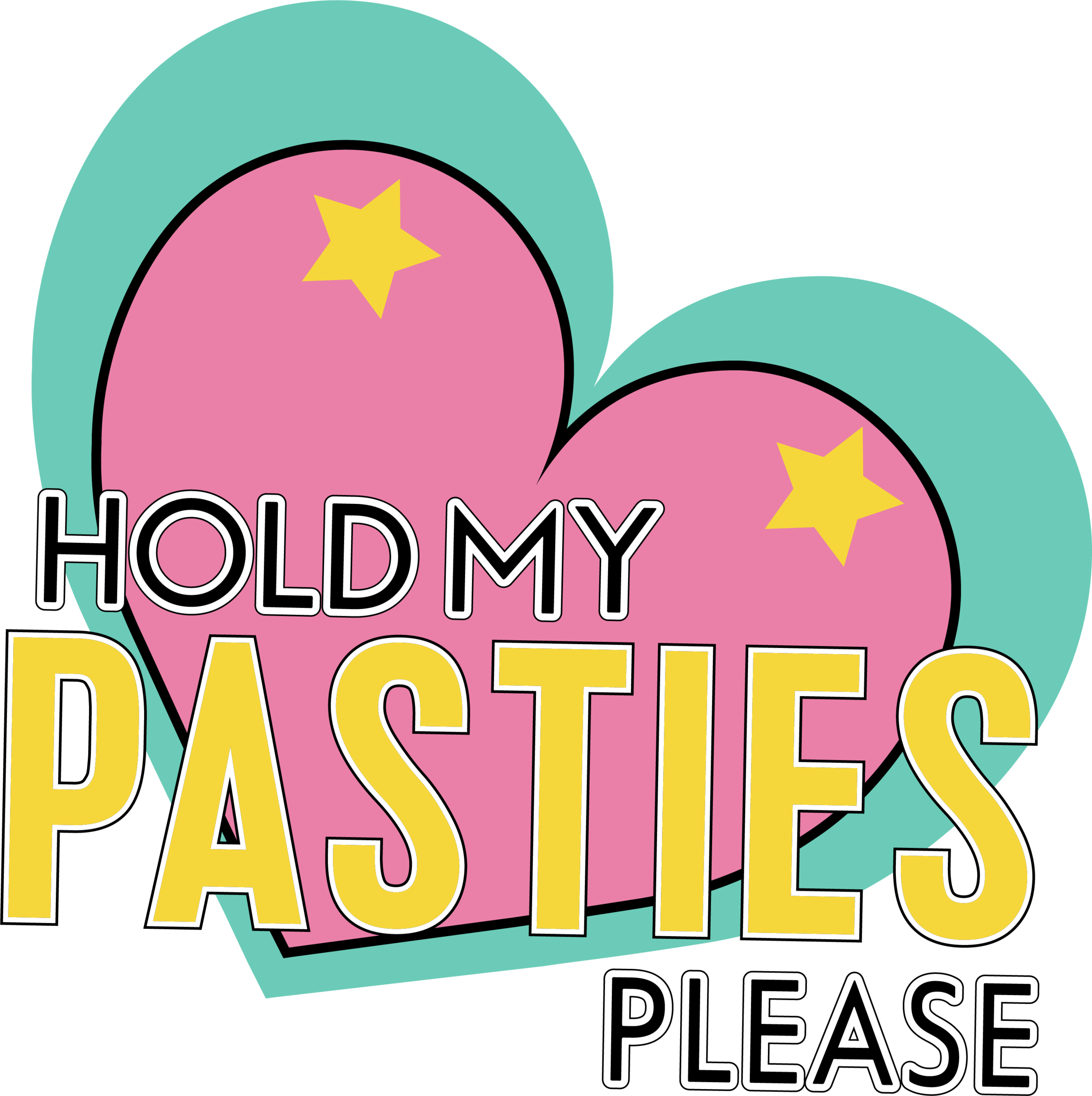 Hold My Pasties Please - Interaction Fashion