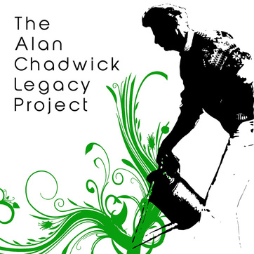 The  Alan Chadwick Legacy Project  features memories of pioneering organic gardener and teacher Alan Chadwick. Discover stories by and about Chadwick apprentices and colleagues, both in audio clips and written narratives.