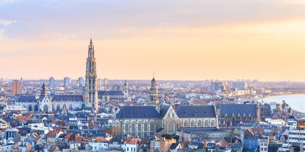 Antwerp, Belgium - November 17-19, 2019   International Oncology Leadership Conference    Learn More