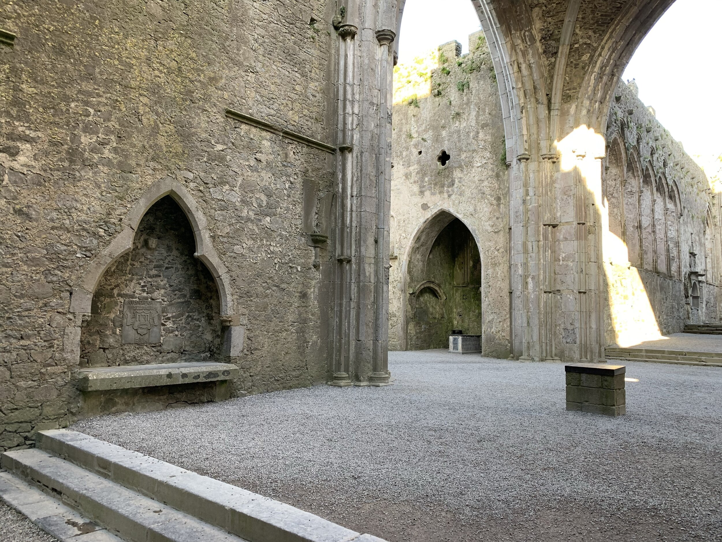 The Rock of Cashel
