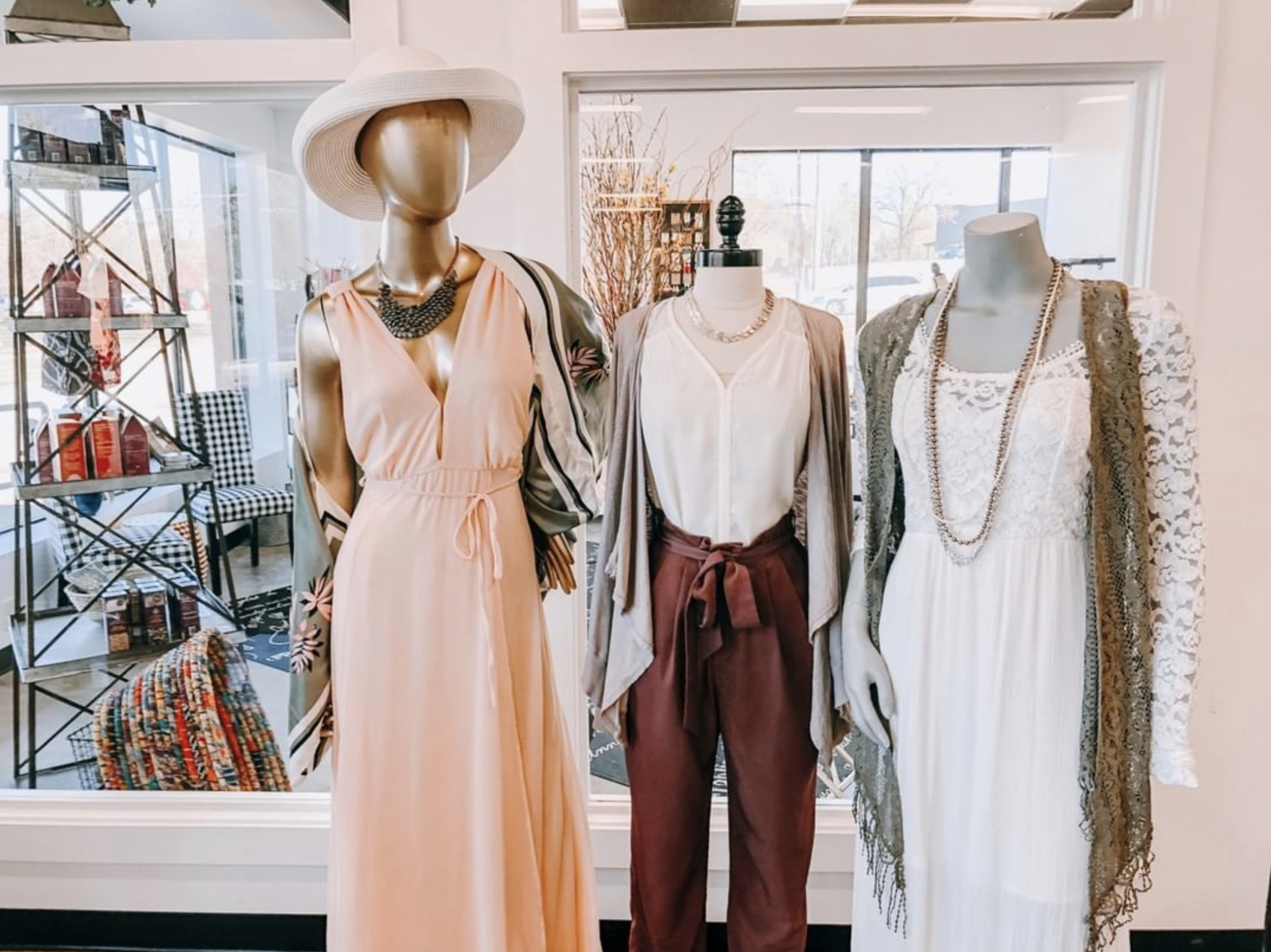Shop at Beautiful Lives Boutique - Shop, donate, and volunteer at Beautiful Lives Thrift Store. BL donates a portion of their proceeds from sales to Ladies of Grace each month. BL also provides clothing and support to women upon their release from prison.