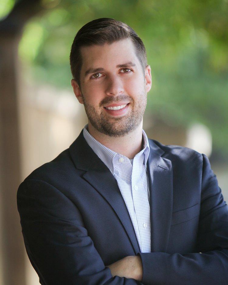Brad Raines - Principal Financial Advisor
