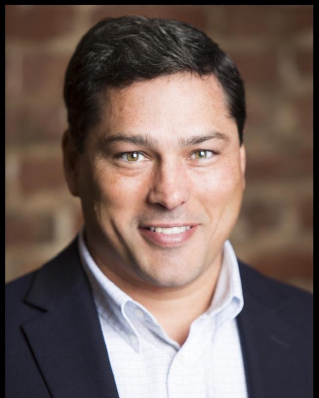 Tim Cantrell, CFP® - Principal Financial Advisor