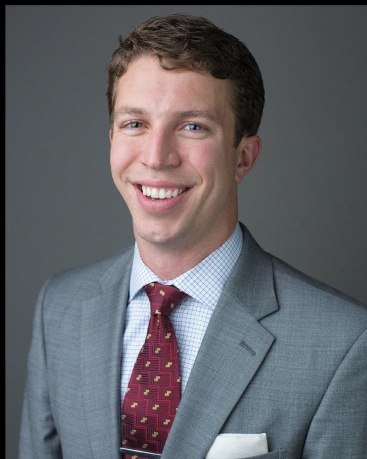 Jack Hudson, CFP® - Financial Advisor