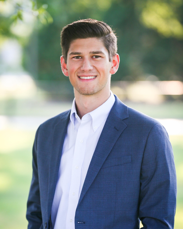 Jacob Duke - Managing Financial Advisor