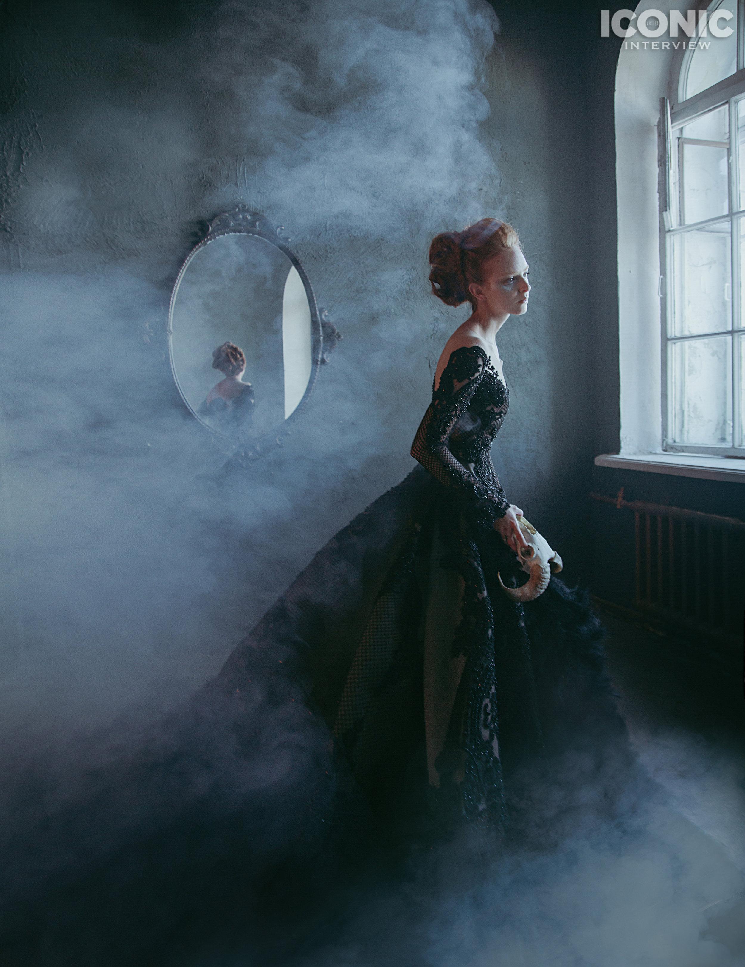 9/10  © Irina Orwald
