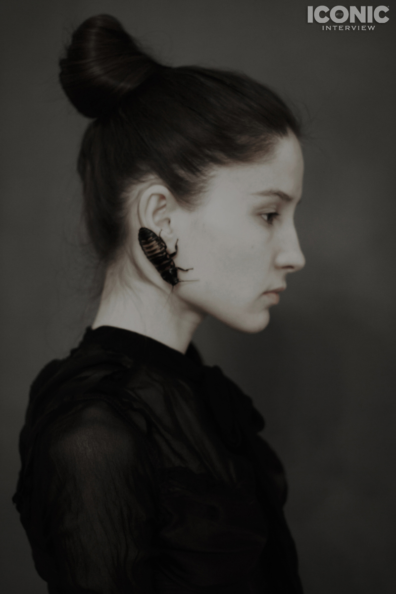 1/10  © Daria Amaranth