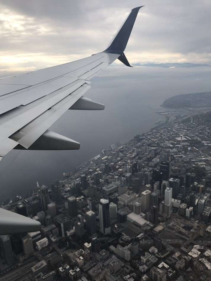 Flying with IBD shouldn't have to feel like a constant state of turbulence. Follow these simple tips to ensure that your flight is a breeze.