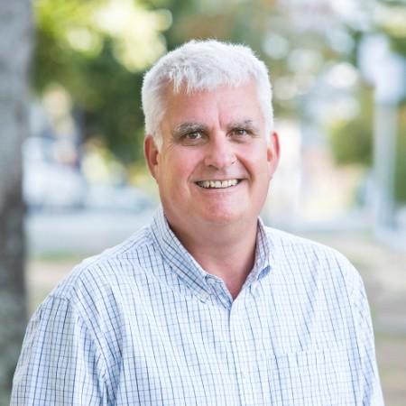 Will Charles   Auckland Momentum Committee Member