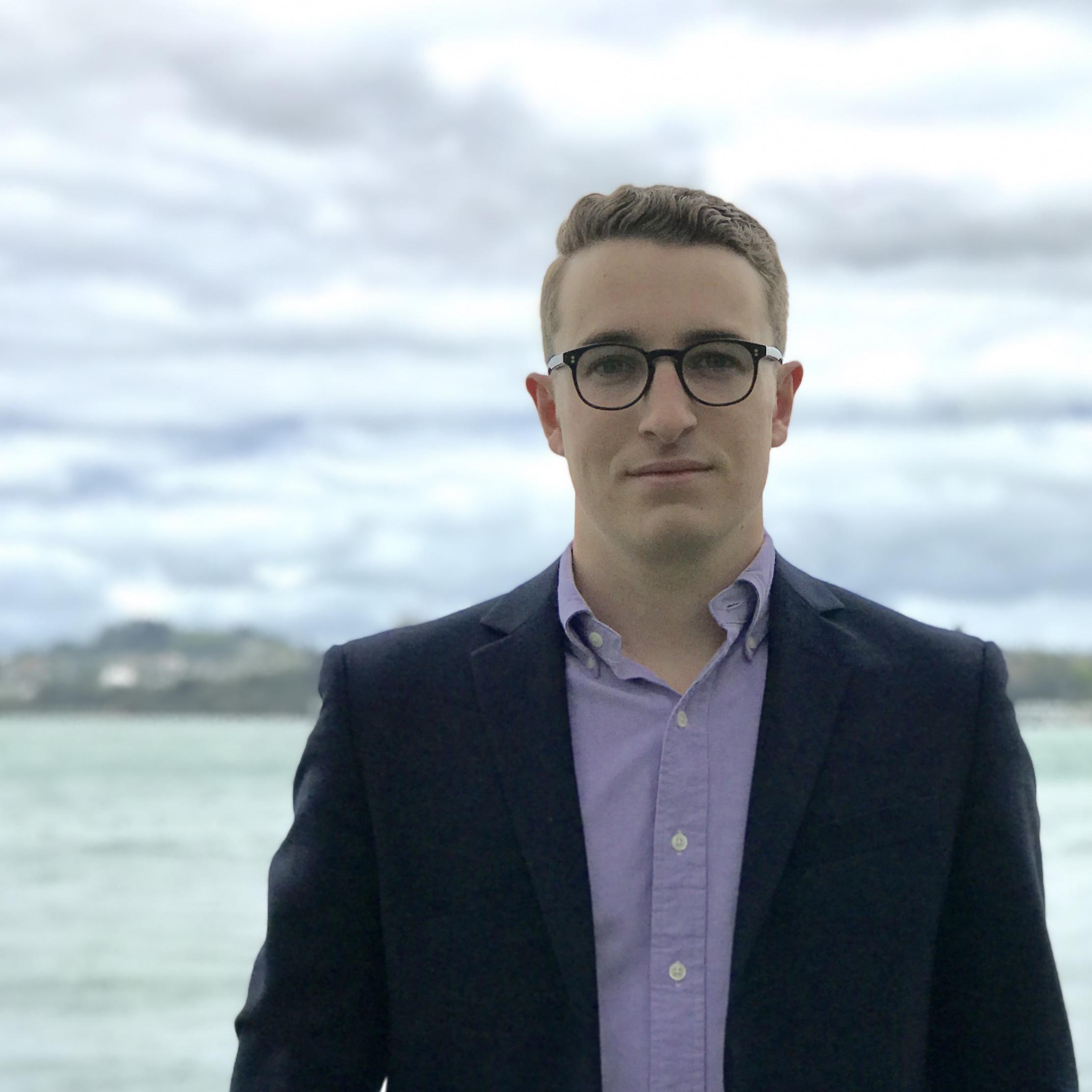 Matthew Canham   Auckland Momentum Committee Member