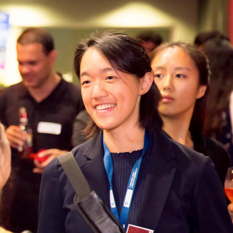 Jessica Chiang   Auckland Momentum Committee Member