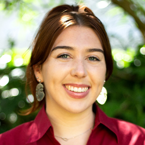 Odette Lees   Auckland Momentum Committee Member