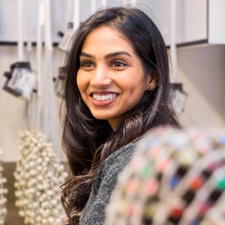 Vanisha Patel   Auckland Momentum Committee Member