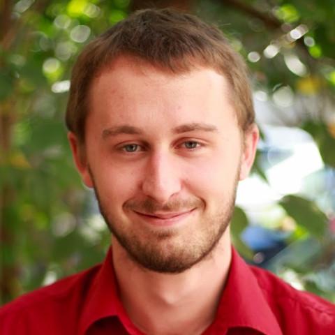 Bradley Hosking   Auckland Momentum Committee Member